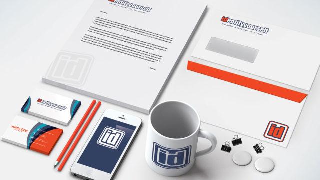 print design and logos